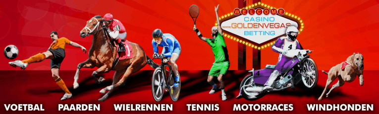 Golden Vegas virtuele sporten