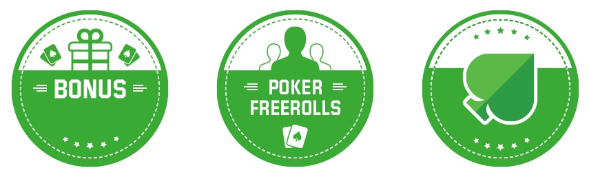 poker freerolls unibet