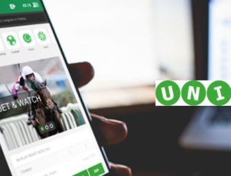 Unibet app: review