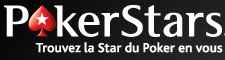 Pokerstars Belgique : l'application mobile