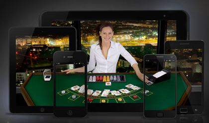 Bwin : application android et iPhone