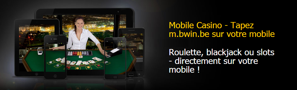 mobile bwin