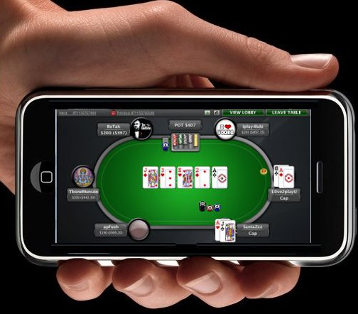 Telecharger unibet poker android