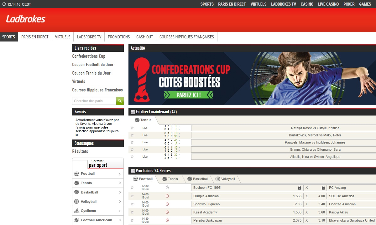 offre jeux ladbrokes