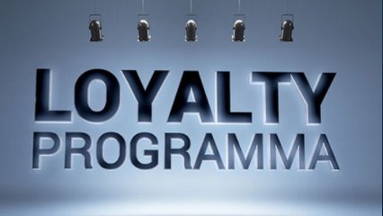 blitz loyalty programma