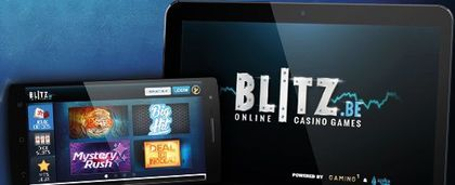 Blitz app: review
