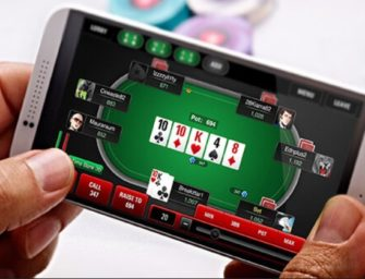 Pokerstars mobile : l'application en détails