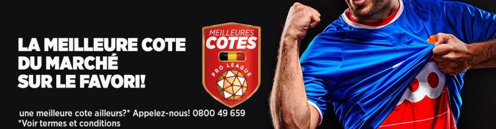 ladbrokes football cotes